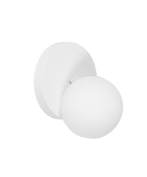 REFA A white wall lamp / sconce