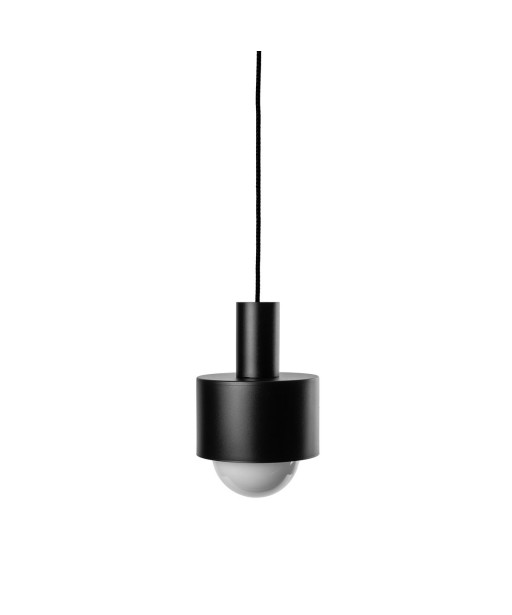 ENKEL 1 black ceiling pendant lamp