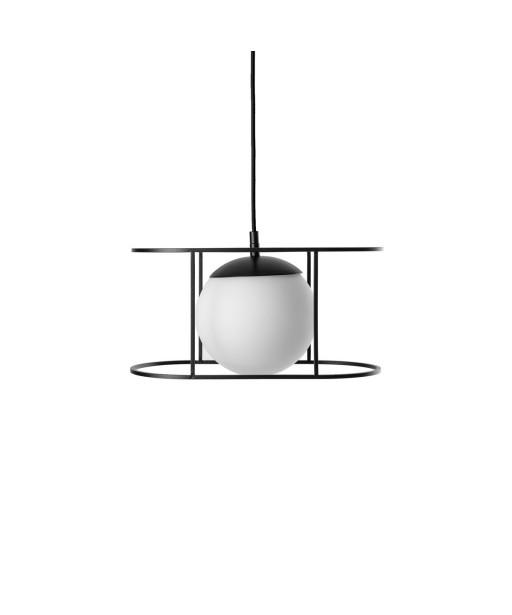 KUGLO B sufitowa lampa wisząca